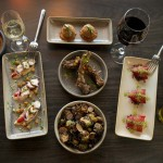 Best tapas in Berkeley