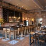 Intimate Spanish restaurant