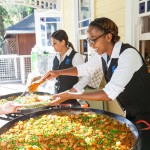 Full service Spanish catering