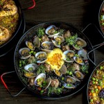Paella varieties