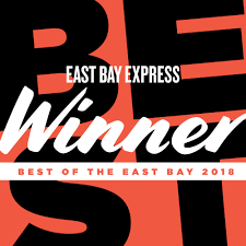 2018 Best of the East Bay – East Bay Express