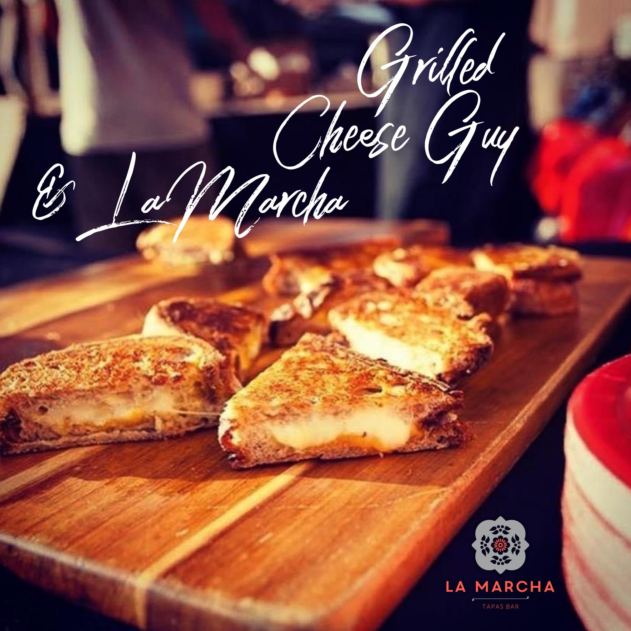 Guest Chef Mondays